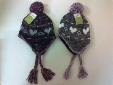 Gelert Girls Fizz Inca Hat
