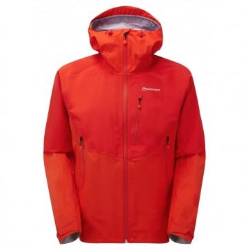 Montane Ajax Waterproof Technical Mountain Shell Jacket