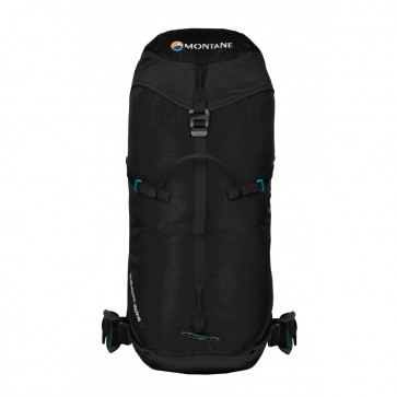 Montane Featherlite Alpine 35 Blackpack