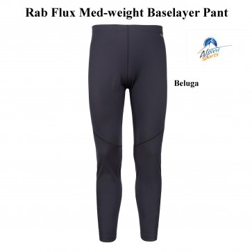 Rab Flux Mid-weight Baselayer Pant