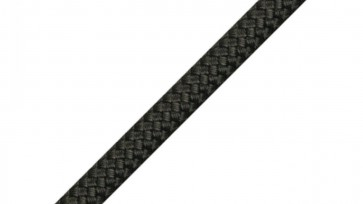 Beal 10.5mm Semi-static Low stretch Intervention Rope Black