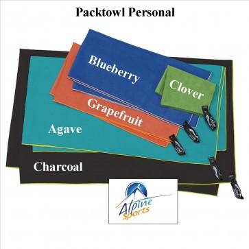 Packtowl Personal - Bestselling, ultra-versatile Towel