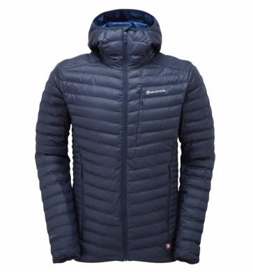 Montane Icarus PrimaLoft lightweight micro baffle jacket