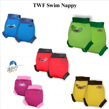TWF Swim Nappy