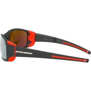 81b3cb108e4 Julbo Montebianco Graphite grey - Spectron Cat 4 Lens Sunglasses · Zoom