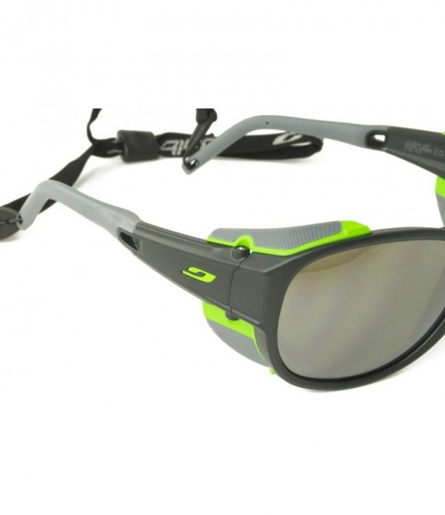 514aecc53b Julbo Explorer 2.0 Mountaineering Glacier Sunglasses