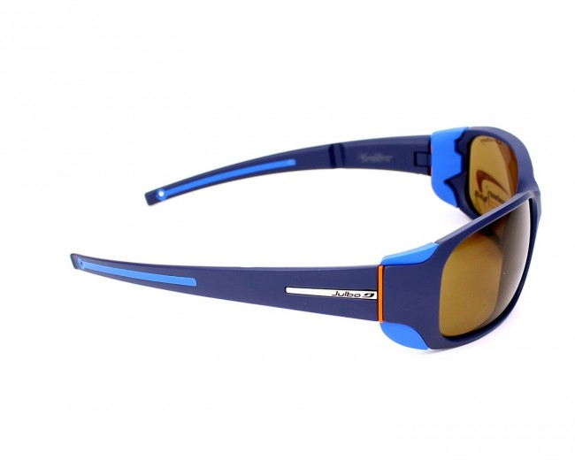 9995f59ca44 Julbo Montebianco Graphite grey - Spectron Cat 4 Lens Sunglasses