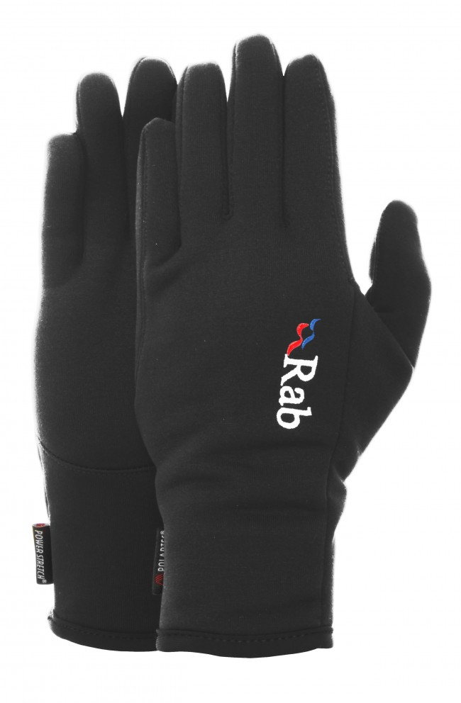 73f3bc921 Rab PowerStretch Pro Gloves Mens