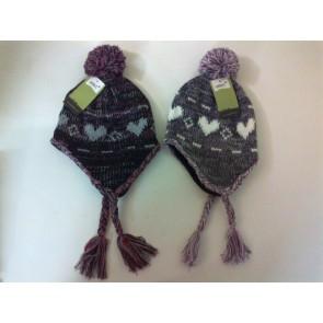 Gelert Girls Fizz Inca Hat