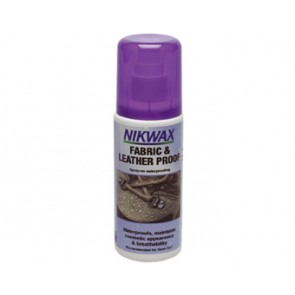 Nikwax Fabric and Leather Proof Spray