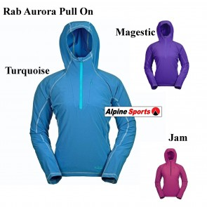 Rab Aurora Women's Pull On