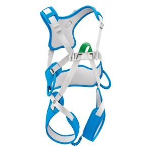 Petzl Ouistiti Kids Full Body Climbing Harness
