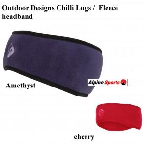 Outdoor Designs Chilli Lugs Headband