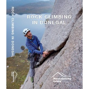 Rock Climbing in Donegal Guide Book