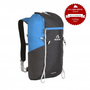 Blue Ice Dragonfly Climbing Pack Designed for Minimalist Climbers