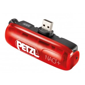 Petzl ACCU NAO+ battery