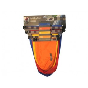 Exped Dry Fold Bags Set