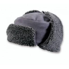 Fleece Russian Hat