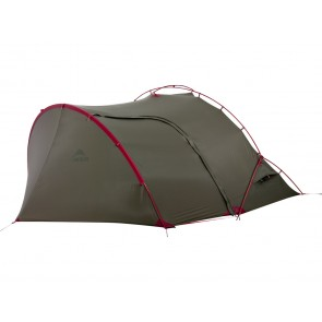 MSR Hubba Tour 1 Solo Cycle Touring Tent