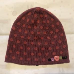 Gelert Womens Stowe Beanie Hat - Pink