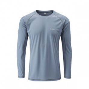 Rab Interval Tee Long Sleeve Baselayer Top