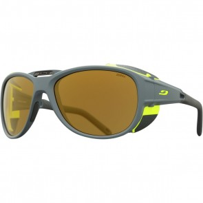 a0bfa47c17 Julbo Explorer 2.0 Grey-Yellow Frame