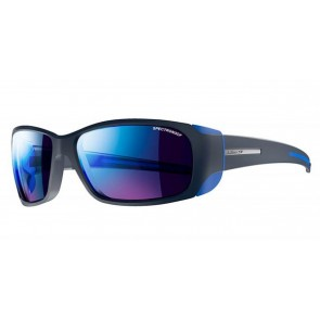 Julbo Montebianco Graphite Blue- Spectron Cat 3CF Lens Sunglasses