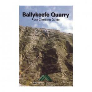MI Ballykeefe Rock Climbing Guide