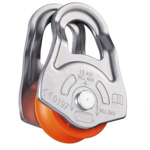 Petzl Oscillante Swing sided pulley