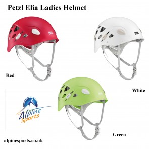 Petzl Elia Women's Climbing and Mountaineering Helmet