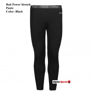 Rab Power Stretch Pro Pants Mens
