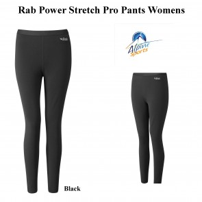 Rab Power Stretch Pro Pants Womens