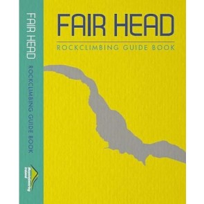 Fair Head Rockclimbing Guidebook