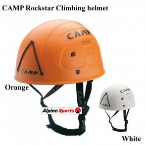 CAMP Rockstar Climbing Helmet