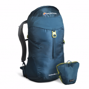 Montane Featherlite 30 Climbing Mountaineering Backpack
