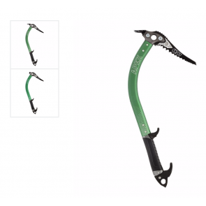 DMM Apex technical Ice Climbing Mountaineering Ice tools in a Pair Deal