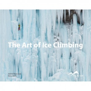 The Art of Ice Climbing Book