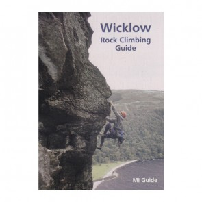 Wicklow Rock climbing Guide