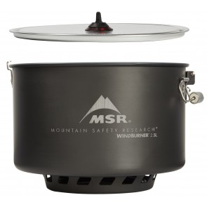 MSR Windburner Ceramic Sauce Pot