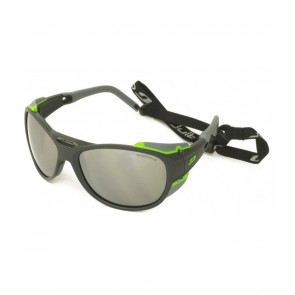 2a674d717fa Julbo Explorer 2.0 Sun Glasses Grey-Green Frame